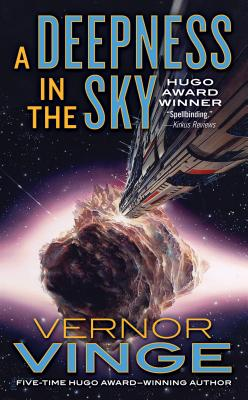 A Deepness in the Sky: A Novel (Zones of Thought), Vernor Vinge