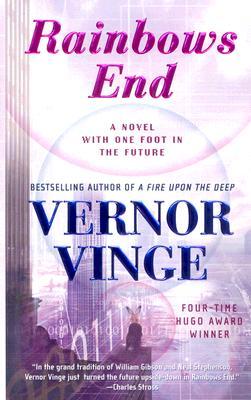 Rainbows End, Vernor Vinge