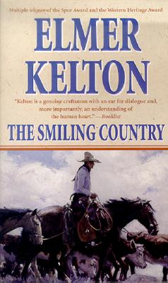 Image for The Smiling Country (Hewey Calloway)