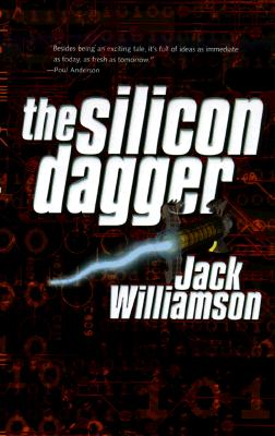 Image for The Silicon Dagger