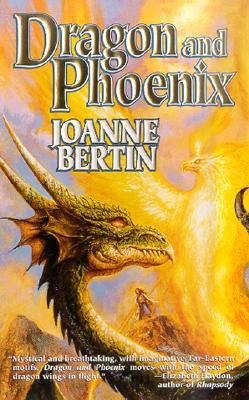 Dragon and Phoenix, JOANNE BERTIN