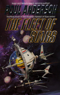 The Fleet of Stars, Anderson, Poul