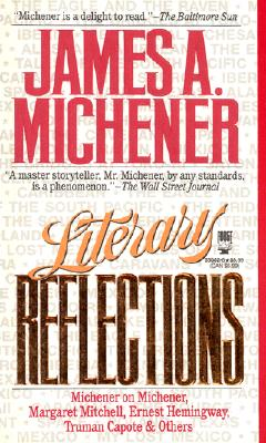 Image for LITERARY REFLECTIONS