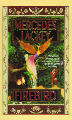 Image for Firebird (The Elemental Masters Fairy Tales)