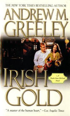 Image for Irish Gold (Nuala Anne McGrail Novels)