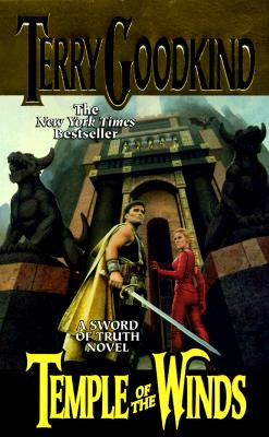 Temple of the Winds, Goodkind, Terry