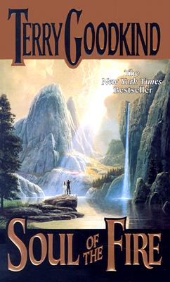 Soul of the Fire (Sword of Truth, Book 5), Terry Goodkind