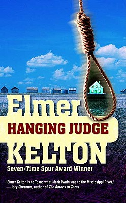 Image for Hanging Judge