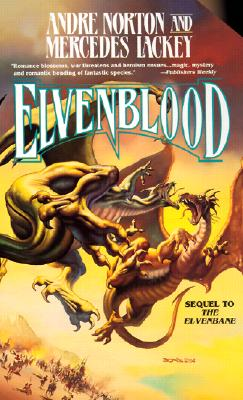 Image for Elvenblood (Sequel to the Elvenbane)
