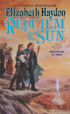 Requiem for the Sun (The Symphony of Ages), ELIZABETH HAYDON