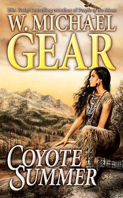 Coyote Summer, W Michael Gear