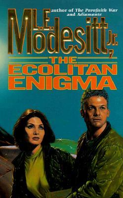 Ecolitan Enigma, L. E. MODESITT