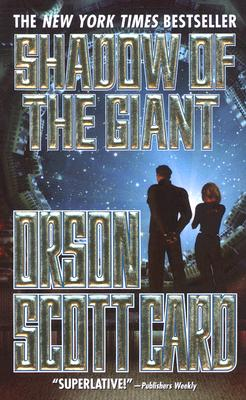 Shadow of the Giant (Ender, Book 8) (Ender), ORSON SCOTT CARD
