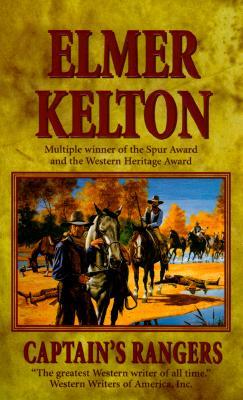 """Captain's Rangers, """"Kelton, Elmer"""""""