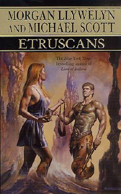 Image for Etruscans