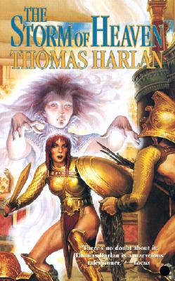 The Storm of Heaven, Thomas Harlan