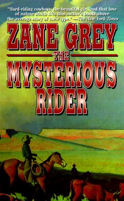 Image for Mysterious Rider