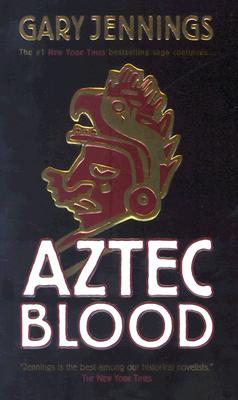Image for AZTEC BLOOD