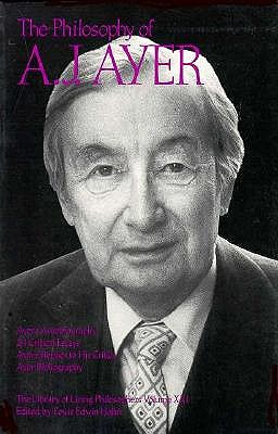 Image for Philosophy of A. J. Ayer,