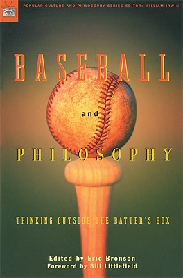 Image for Baseball and Philosophy