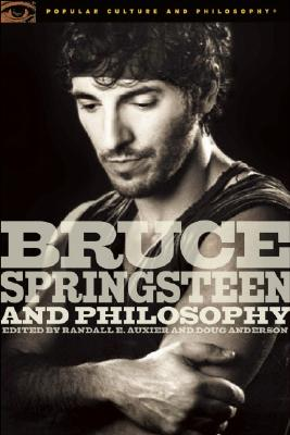 Image for BRUCE SPRINGSTEEN AND PHILOSOPHY : DARKNESS ON THE EDGE OF TRUTH