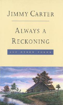 Always a Reckoning and Other Poems, Carter, Jimmy