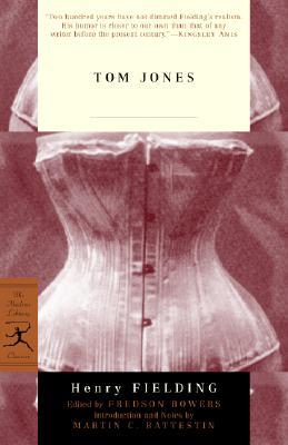Tom Jones (Modern Library Classics), Fielding, Henry