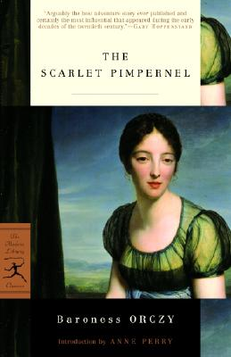 Image for The Scarlet Pimpernel (Modern Library Classics)