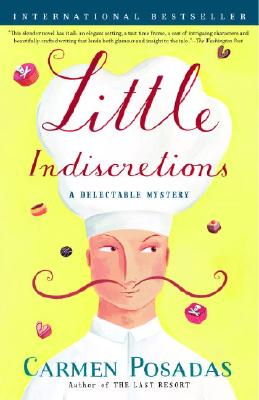 Little Indiscretions, Posadas, Carmen