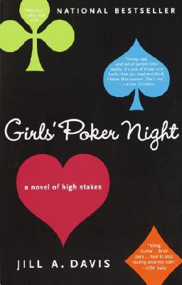 Image for Girls' Poker Night: A Novel of High Stakes