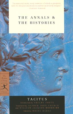 Image for Annals & The Histories (Modern Library Classics), The