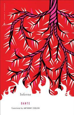 Inferno (Modern Library Classics), DANTE ALIGHIERI