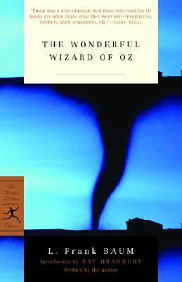 Wonderful Wizard of Oz, L. FRANK BAUM, W. W. DENSLOW, RAY BRADBURY
