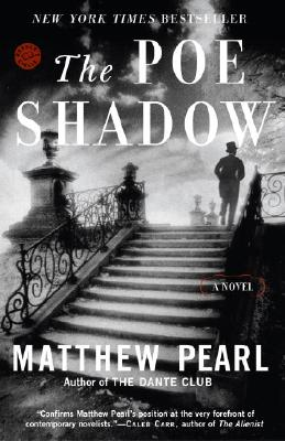 Image for The Poe Shadow: A Novel