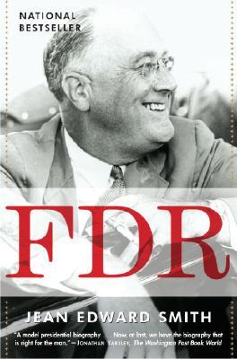 FDR, Jean Edward Smith
