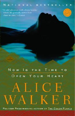 Now Is the Time to Open Your Heart: A Novel, Alice Walker