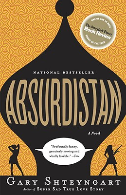 Image for Absurdistan: A Novel