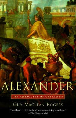 Image for Alexander: The Ambiguity of Greatness