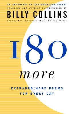 Image for 180 More: Extraordinary Poems for Every Day