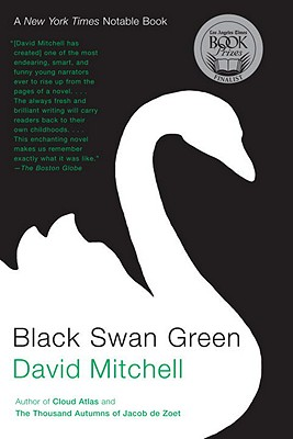 Image for Black Swan Green