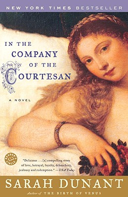 Image for IN THE COMPANY OF THE COURTESAN