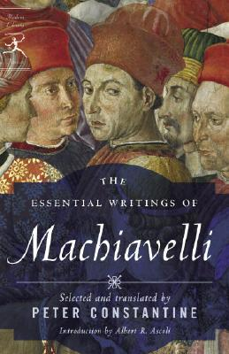 Image for Essential Writings of Machiavelli (Modern Library Classics)