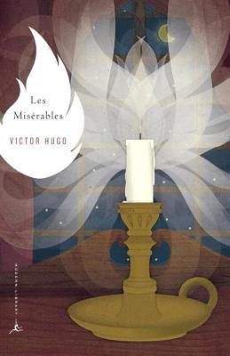 Les Miserables (Modern Library Classics), Victor Hugo