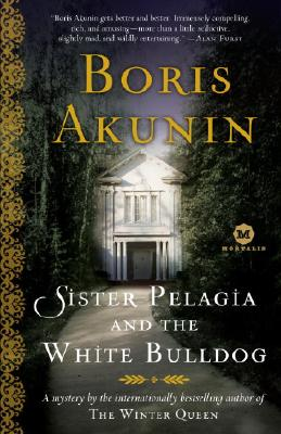 Image for Sister Pelagia And The White Bulldog