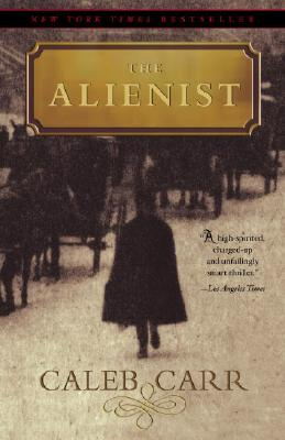 ALIENIST (ALIENIST, NO 1), CARR, CALEB