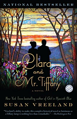 Image for Clara and Mr. Tiffany: A Novel