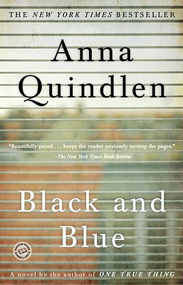 Image for Black and Blue: A Novel (Random House Reader's Circle)