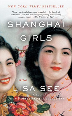 Shanghai Girls, See, Lisa