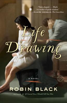 Image for Life Drawing: A Novel
