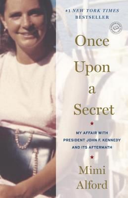 Image for Once Upon a Secret